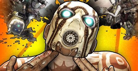 Gearbox presenta demo técnica de <em>Borderlands 3</em>