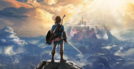 <em>The Legend of Zelda: Breath of the Wild</em>