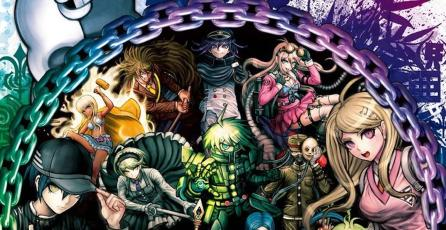 <em>Danganronpa V3: Killing Harmony</em> llegará a PC