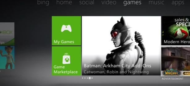 Xbox LIVE se encuentra con acceso limitado