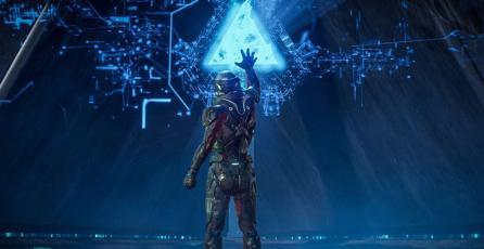 <em>Mass Effect: Andromeda</em> estará en el booth de Microsoft en PAX East