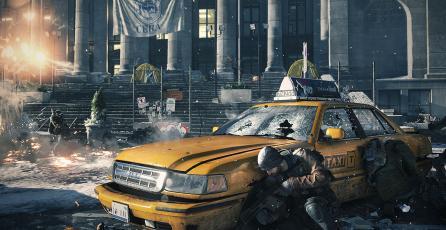 Ubisoft prepara más contenido para el segundo año de <em>The Division</em>