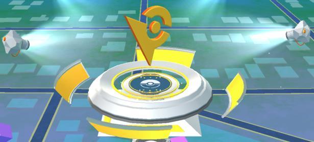 Niantic también cree que los gimnasios de <em>Pokémon GO</em> necesitan mejoras