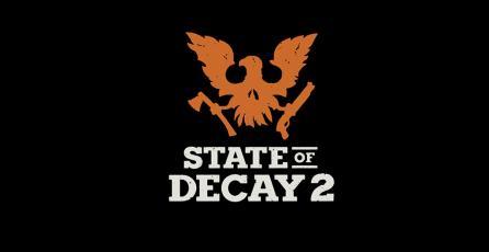 Arte de <em>State of Decay 2</em> muestra un bello atardecer
