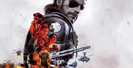 Director sugiere que <em>Metal Gear</em> podría ser la primera gran película de videojuegos