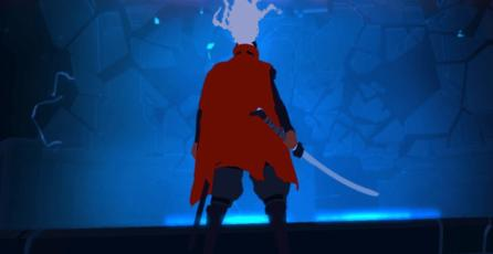 DLC de <em>Furi</em> llegará a PlayStation 4 y PC