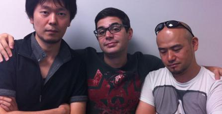 Productor deja Platinum después de la cancelación de <em>Scalebound</em>
