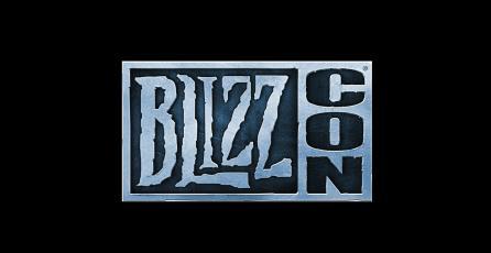 Anuncian fechas para BlizzCon 2017
