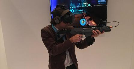 Exclusivas de Oculus son un problema para la industria VR