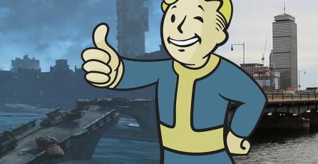 HTC tiene la mira puesta en <em>Fallout 4</em> para HTC Vive