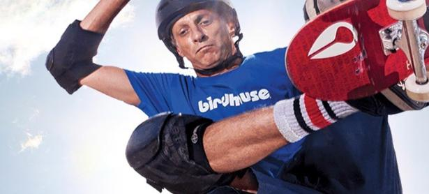 Preparan documental de <em>Tony Hawk's Pro Skater</em>