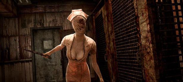 Revelan arte conceptual de cancelado <em>Silent Hill</em>