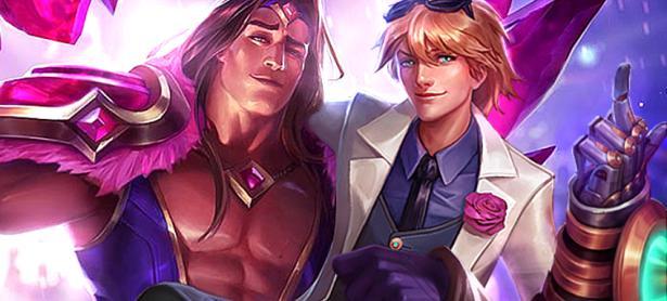 Director de <em>League of Legends</em> confirma que se incluirán personajes LGTB en el juego