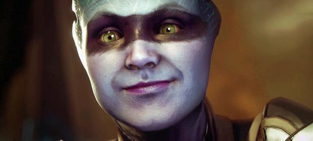 No habrá mejoras a animaciones en parche de Día 1 de <em>Mass Effect: Andromeda</em>