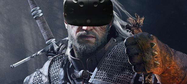 CD Projekt RED observa la realidad virtual con interés