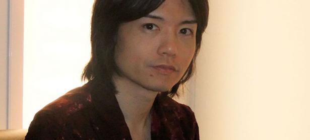 Masahiro Sakurai elogia <em>NieR: Automata</em>