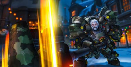 Comunidad de <em>Overwatch </em>realiza linda acción con jugador de PC de bajos recursos