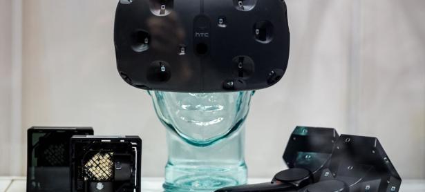 División de Sony desarrolla proyecto para HTC Vive