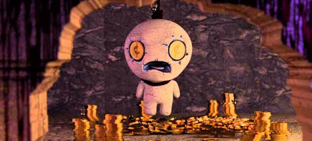 <em>The Binding of Isaac: Afterbirth+</em> rinde honor a los manuales de NES