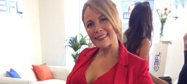 Alcadesa Cathy Barriga se retiró indignada del evento <em>Expo Otagamer</em> en Santiago