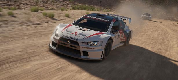 Comienza la Beta cerrada de <em>Gran Turismo Sport</em>