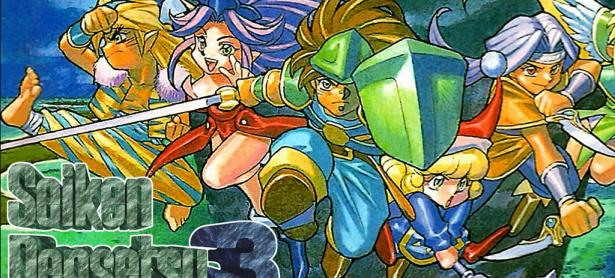 Prueban secuela de <em>Secret of Mana</em> en Switch