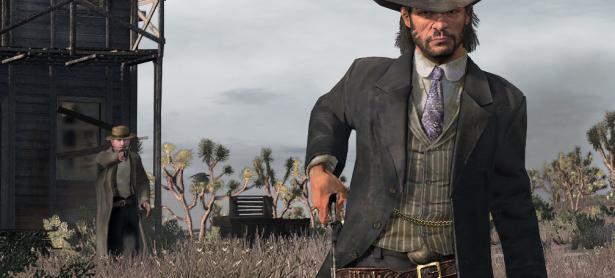 Modders buscan poner <em>Red Dead Redemption</em> en <em>GTA V</em> para PC