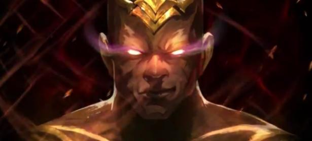 Se viene una nueva apariencia para Lee Sin en <em>League of Legends</em>