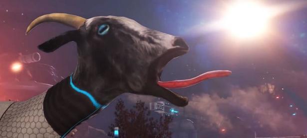 <em>Goat Simulator</em> para PS4 recibirá nueva expansión mañana