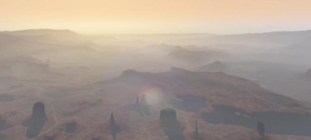 Modders llevarán el mapa de <em>Red Dead Redemption</em> a <em>Grand Theft Auto V</em>