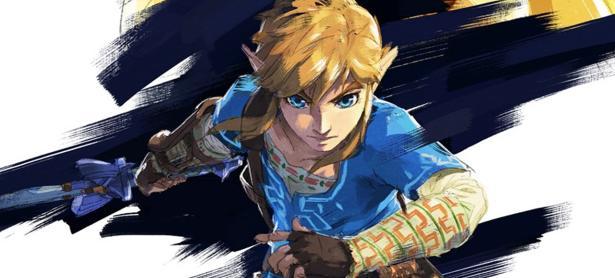 Iniciar una nueva aventura borrará tus partidas de <em>Zelda: Breath of the Wild</em>
