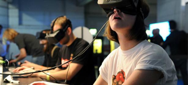 Ya puedes ver competiciones eSports a través de la realidad virtual