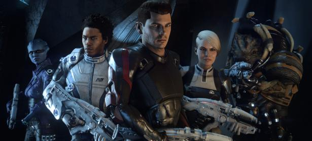 Batalla de Reviews - <em>Mass Effect: Andromeda</em>