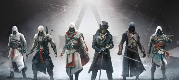 Rumor: <em>Assassin's Creed Empire</em> saldría en octubre de este año