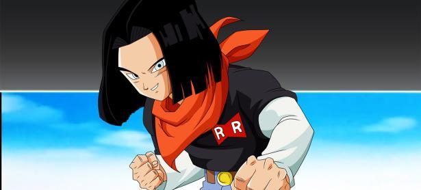 Androide No. 17 regresará a <em>Dragon Ball Super</em> muy pronto