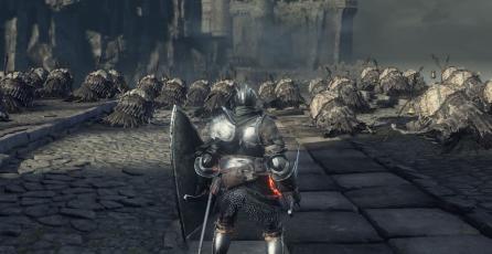 Parche para <em>Dark Souls III</em> mejorará su frame rate en PS4 Pro