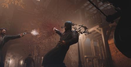 En <em>Vampyr</em> marcarás los límites morales del protagonista