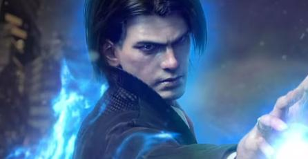 Comparten primera captura del relanzamiento de <em>Phantom Dust</em>