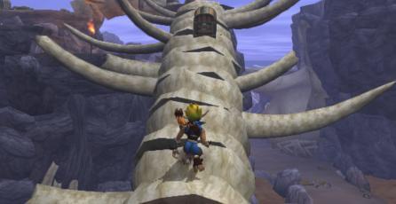 Los <em>Jak and Daxter</em> para PlayStation 2 llegarán a PlayStation 4