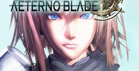 <em>Aeterno Blade II</em> llegará a PS4, Xbox One y Switch