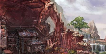 <em>Obduction</em> ya está disponible para Mac