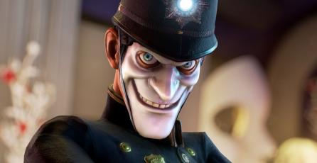 Harán película de <em>We Happy Few</em>