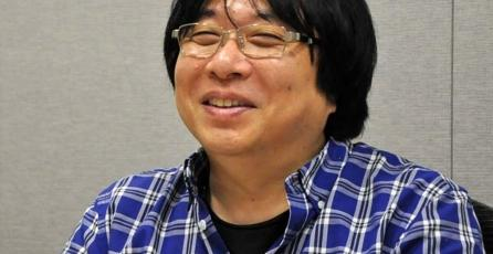 Yoshinori Yamagishi desarrollará título MMORPG en VR