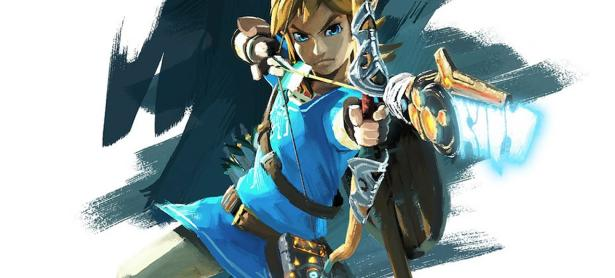 Conoce cuánto mejoró el frame rate de <em>The Legend of Zelda: Breath of the Wild</em>