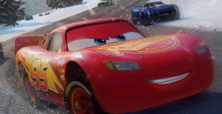 Anuncian <em>Cars 3: Driven to Win</em> para todas las consolas