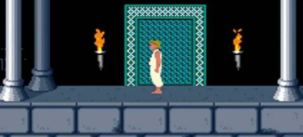 Primer <em>Prince of Persia</em> recibe editor de niveles