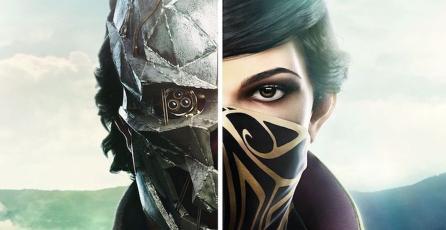 Ya puedes descargar la versión de prueba de <em>Dishonored 2</em>