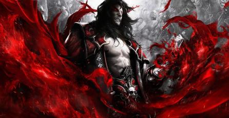 Konami anuncia máquina pachinko de <em>Castlevania: Lords of Shadow</em>