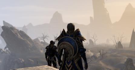 Anuncian nuevo periodo de prueba de <em>The Elder Scrolls Online</em>
