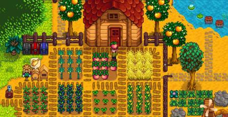 <em>Stardew Valley: Collector's Edition</em> ya está disponible
